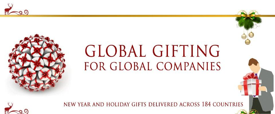 Gifts delivered to 12k cities across the globe